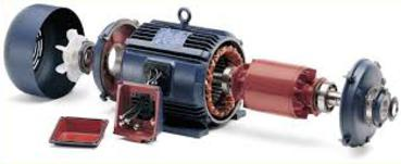 Carnation Electric Motor Services